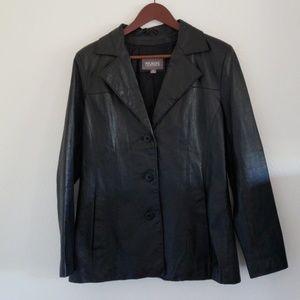 Vintage Wilson Leather Jacket